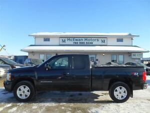 2010 Chevrolet Silverado 1500 LT plus