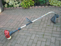 Petrol MOUNTFIELD MT26 Two-Stroke Strimmer / Brushcutter * Excellent * (COLLECT WHIFIELD DOVER )
