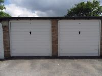 LOCK UP GARAGE TO LET IN BOUNDS GREEN