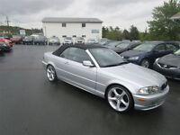 2002 BMW 330I Ci