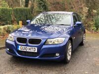 BMW 3 Series 320d Se Lci Saloon- 12 Months MOT Full Service History