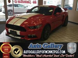 2015 Ford Mustang GT *Supercharged