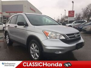 2011 Honda CR-V LX | ALLOY RIMS | A/C | FRONT WHEEL DRIVE |