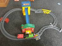 Thomas the tank Track Master sets for sale