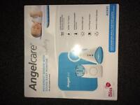 Angel care monitor and sensor pad BRAND NEW AC 601