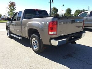 2012 GMC Sierra 1500 SL Nevada Edition Stratford Kitchener Area image 4