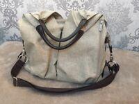 LASSIG Designer Baby Changing Bag