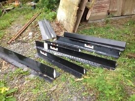 New catnic lintels. various sizes. To go as a job lot.