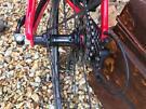 Specialized Tarmac SL4 2014 Carbon Bike