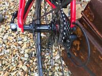 Specialized Tarmac SL4 2014 Carbon Bike