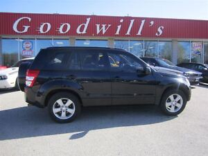 2011 Suzuki Grand Vitara PREMIUM! ROOF RACK!