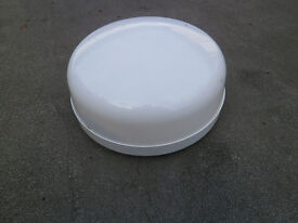 """11"""" Round Ceiling Light Fitting"""