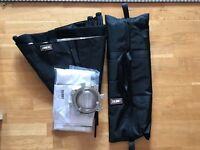 New Calumet Softbox 24x30 inch with case