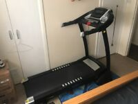 roger black gold medal jx-662sw Treadmill running machine