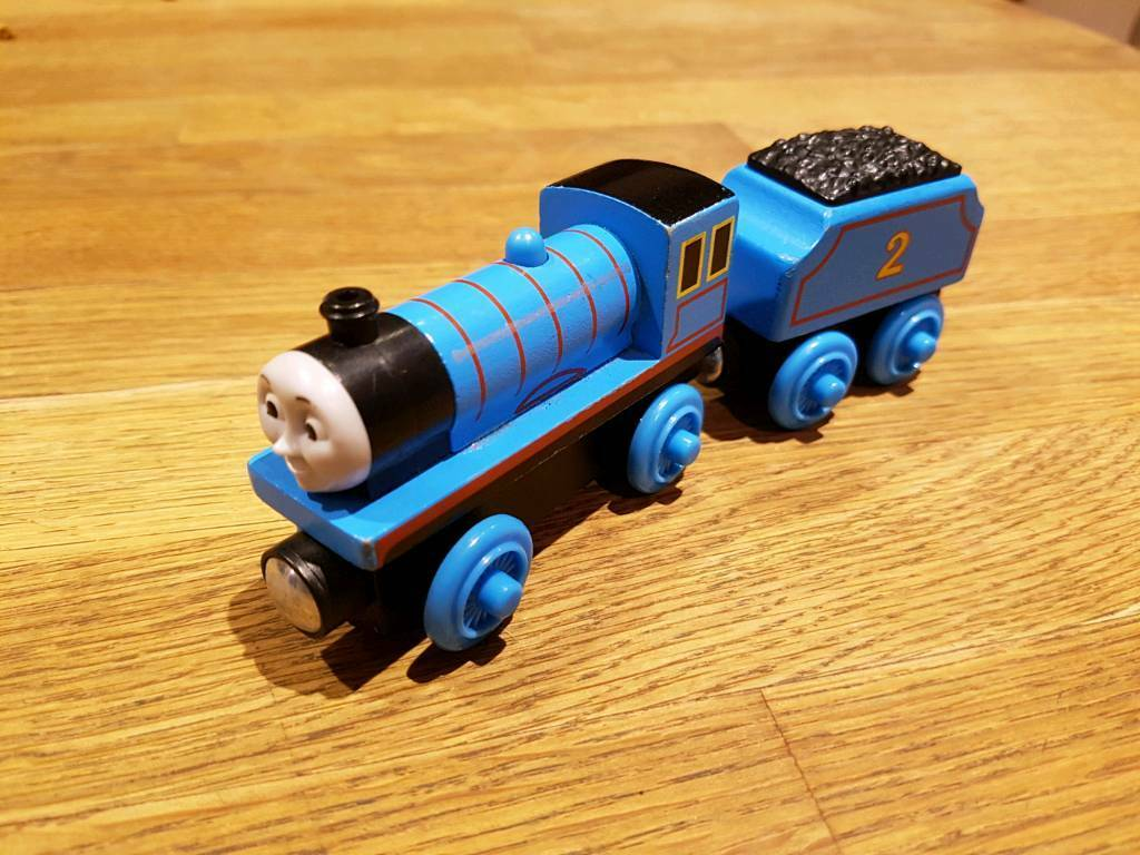 Edward And Tender For Brio From Thomas The Tank Engine In Haxby North Yorkshire Gumtree