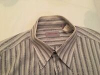 Versace Mens Shirt Excellent Condition