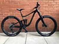 Giant Reign 2 2021 Full Suspension Mountain Bike