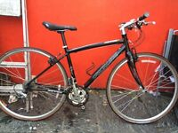Specialized Sirrius elite hybrid road bike Great condition serviced open to offers