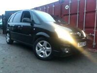 Vauxhall Meriva Years Mot No Advisory Low Miles Cheap To Run And Insure !