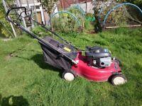 Mountfield Honda Rotary Petrol Lawn Mower