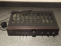 Rotel Amplifier ( RA-031) separate -Used.