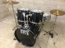Complete Drum Kit Percussion Plus drums