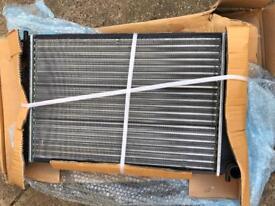Escort Xr3i mk5 new radiator