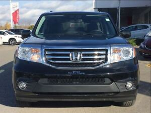 2015 Honda Pilot Touring 4WD 5AT - ACCIDENT-FREE, NAVI, SUNROOF