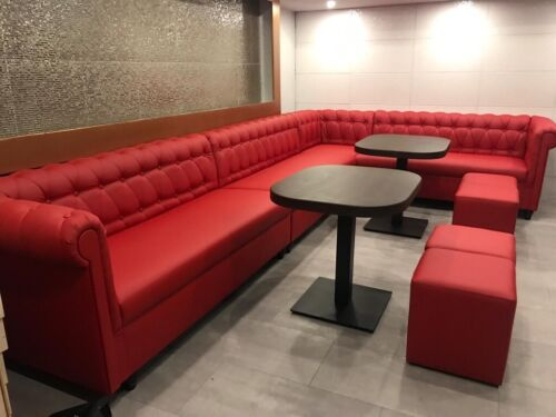 Gastro möbel nach maß Sitzbank Sessel Stuhl Couch Sofa Lounge bar in ...