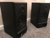 kenwood loudspeakers LS-711 very very rare