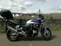 Suzuki Gsx 1400 fe