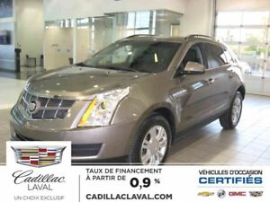 2012 CADILLAC SRX AWD Base-4Roues motrices