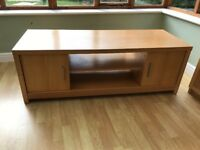 Next TV cabinet, free to a good home