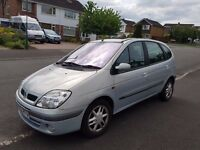Renault Scenic Megane - Running but old