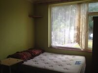 £85/week Double Furnished Room with all bills included