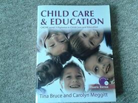 Child Care & Education 4th Edition