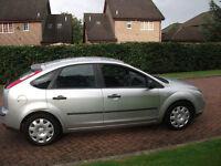 ford focus lx 1596 cc mot till june 17 £950 2006