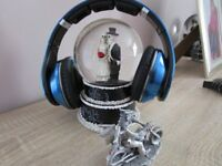 Bluedio revolution headphones Wi Fi