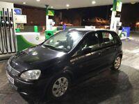 Vauxhall Corsa 1.2 Petrol / 2004 / Good condition / Cheap runner / Long MOT