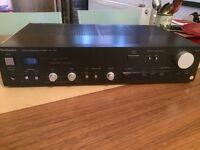 Technics SU-V4X Amplifier For Sale.