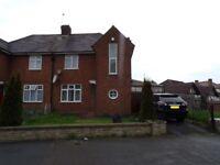 THREE BEDROOM HOUSE - NEWLY REFURBISHED