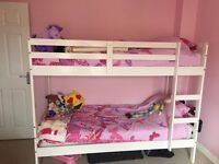 Bunk beds frame only
