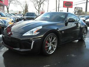 2016 Nissan 370Z Touring Sport * Nav / Rear Cam* *Persimmon Leat
