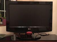 """26"""" LG LCD Television"""