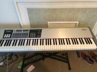 CME UF80 Midi Keyboard
