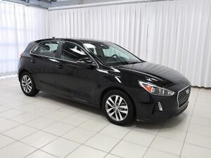 2018 Hyundai Elantra FEAST YOUR EYES ON THIS BEAUTY!! GT 5DR HAT