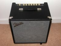 Fender Rumble 40 (V3) , 40 Watts Bass Combo for Bass Guitar.