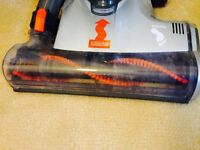 Vax hoover for sale - excellent condition, used a few times