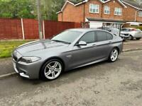 BMW 530d M Sport Business Edition Upgrades