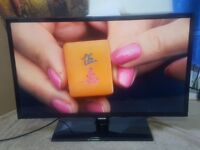 "Samsung 32"" UE32F5300AK FULL HD 1080p Smart Wi-Fi READY LED TV - BEDFONT-"